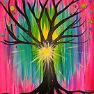 Tree of Blessings by jonkania