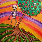 Tree of Bones by jonkania