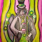 The Potion Master by jonkania