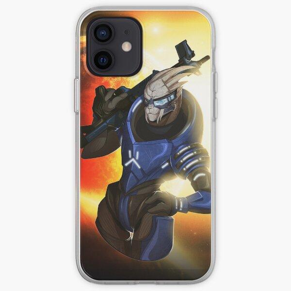 Archangel iPhone Soft Case