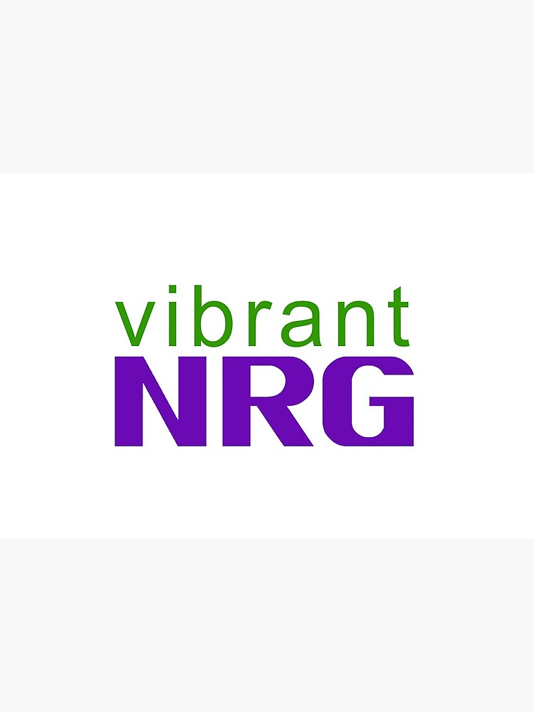 Vibrant Energy by vibrantNRG