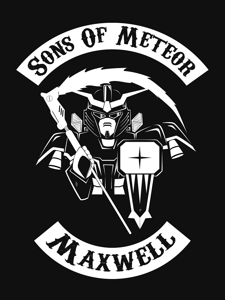 Sons of Meteor 02 | Unisex T-Shirt
