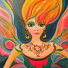 New Year Fairy - 2013 by jonkania