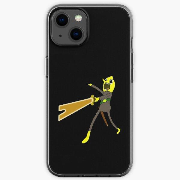 Lemongrab Adventure Time™ iPhone Soft Case