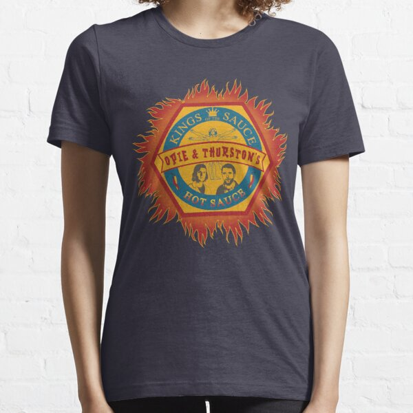 Opie and Thurston's Hot Sauce Essential T-Shirt