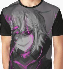 Diabolic Esper 2 Graphic T-Shirt