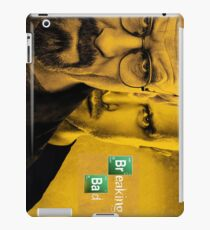 Br Ba Breaking Bad iPad Case/Skin