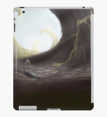 Digital Seed iPad Case/Skin