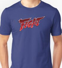 Streetfighter - Fight T-Shirt