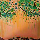 Trees of Friendship by jonkania