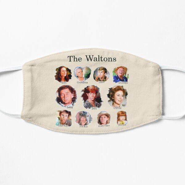 The Waltons Mask