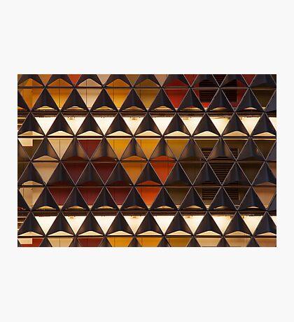 SAHMRI facade Photographic Print