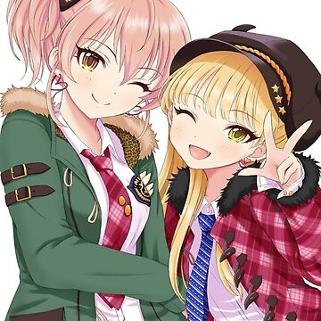 Anime girls  by ITzSenpai