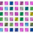 Karo - abstract, art, fantasy, diamond by fuxart