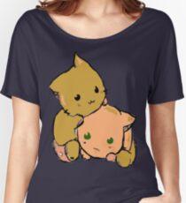 Cute ^^ Women's Relaxed Fit T-Shirt