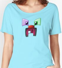 The Toothed Creeper Women's Relaxed Fit T-Shirt