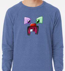 The Toothed Creeper Lightweight Sweatshirt