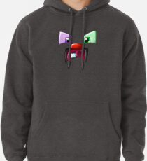 The Toothed Creeper Pullover Hoodie