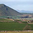 Wetton Hill by Paul  Green