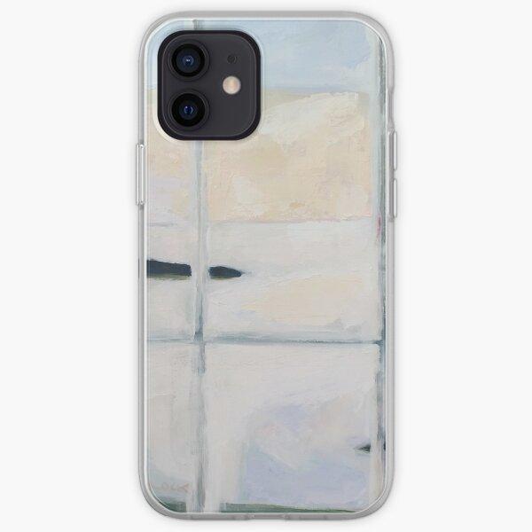 MORNING QUIET iPhone Soft Case
