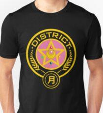The Senshi Games: Moon T-Shirt