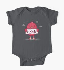 Free Bird Kids Clothes