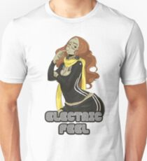 Vyse Electric Feel Unisex T-Shirt