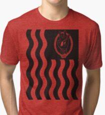 sharkfacegang Tri-blend T-Shirt