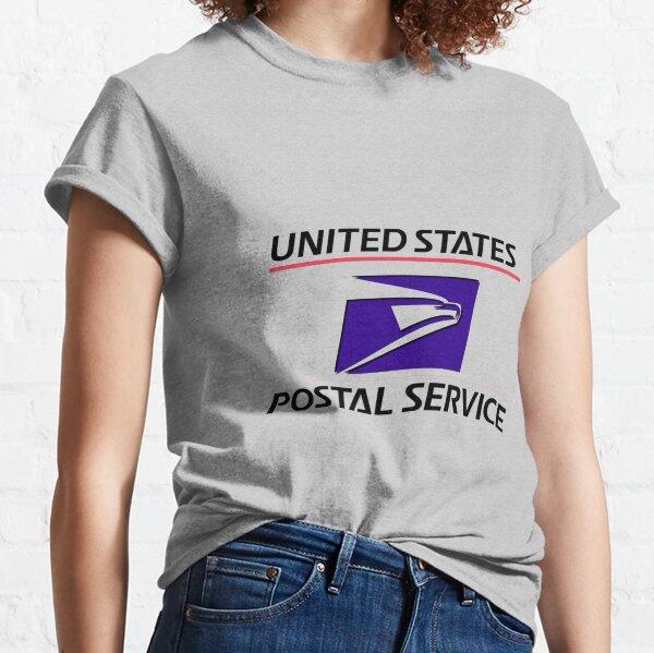 United States Postal Office, USPS Classic T-Shirt