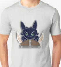 Dragon Trainer Tee (No Text) T-Shirt