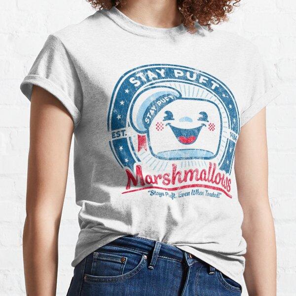 Stay Puft Retro Classic T-Shirt