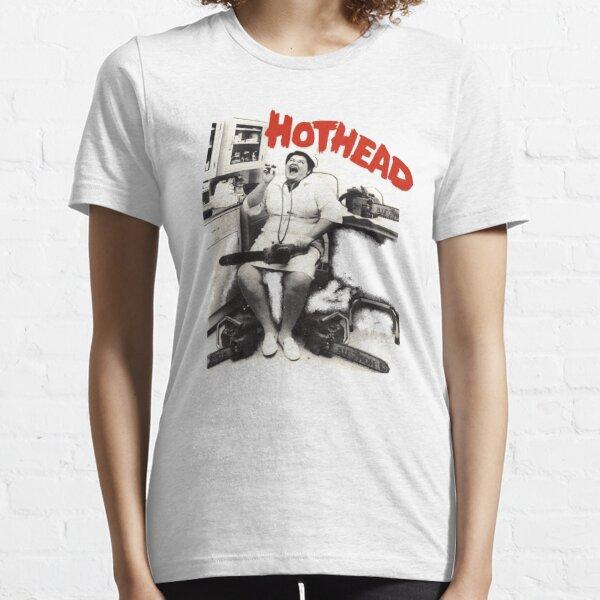 Hot Head Essential T-Shirt