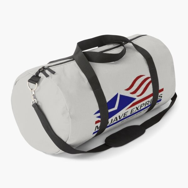 We Deliver More Than Just Mail! Duffle Bag