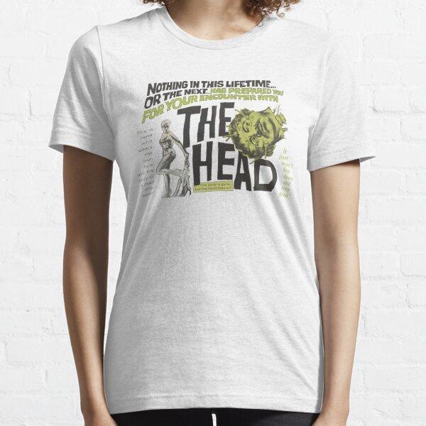 The Head Essential T-Shirt