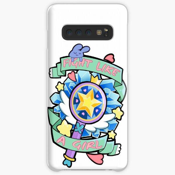 Star Butterfly Samsung Galaxy Snap Case