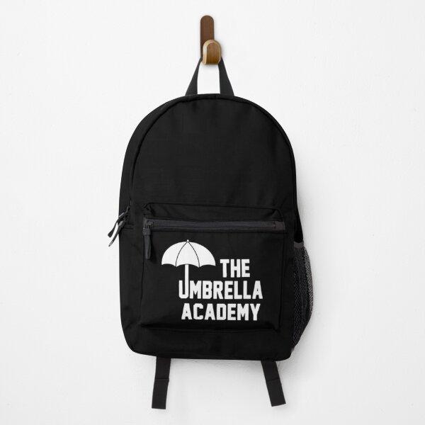 Umbrella Academy Five Mochila