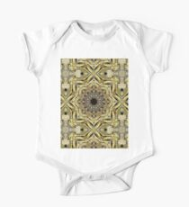 Retro Abstract Art Kids Clothes
