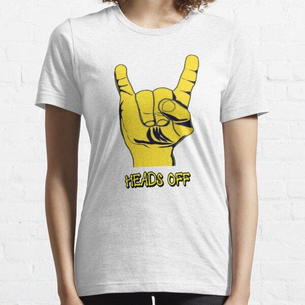 Devils Horns Essential T-Shirt