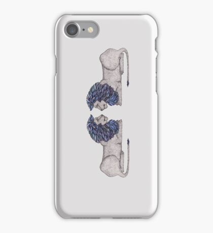 Lions  iPhone Case/Skin