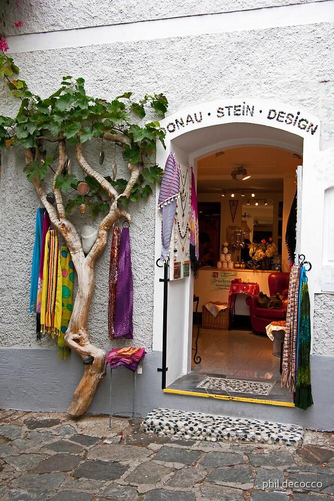 Design Shop by phil decocco