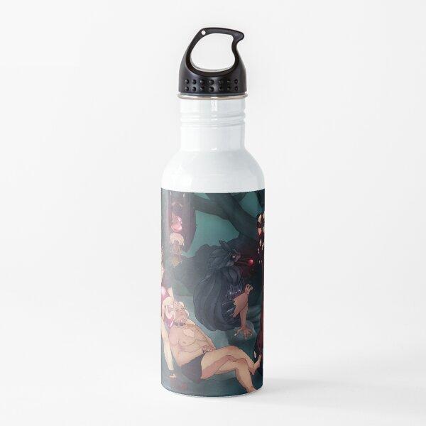 7 Sins Water Bottle