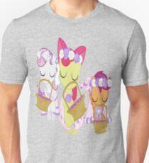 Cutie Mark Crusaders Flower Fillies! T-Shirt