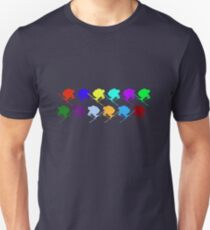 Ski Cross!!!!!!! T-Shirt