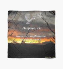 Philipper 4:13 Tuch