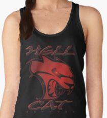 Hellcat Glare Women's Tank Top