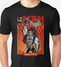 I am the man Unisex T-Shirt