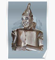 The Tin Man Poster