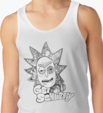 Get Schwifty Tank Top