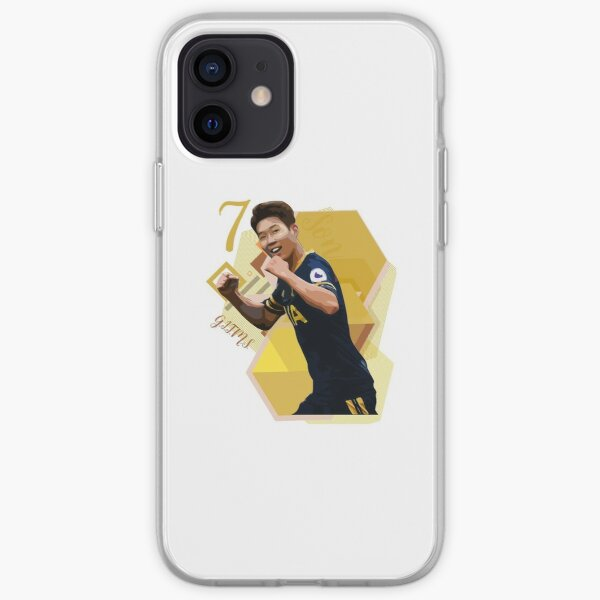 Get in there my Son 7 iPhone Soft Case