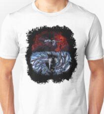 Alucard VS Anderson - Hellsing Unisex T-Shirt